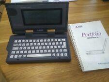 ATARI Portfolio HPC - 004
