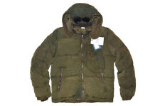 * C.P. Company Goggle Men's Down Jacket CP Company Hood with Goggles 54/44