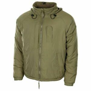 Genuine British Army PCS Thermal Softy Softie Jacket, Size XL NEW