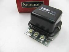 Sorensen VR-20 Voltage Regulator - 1V1035 VR122 271663 VR605 4K9