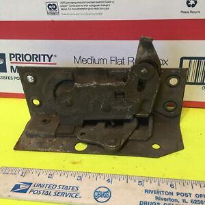 Studebaker,  door latch, NOS.  PN not found.  Item:  2563