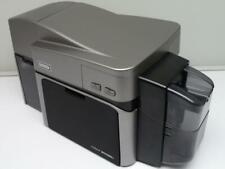 Fargo Dtc1250e Fd Na Dual-Sided Id Color Card Printer P/N: 050100