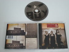 DIXIE CHICKS/HOME(OPEN WIDE-MONUMENT-COLUMBIA 509603 9) CD ALBUM