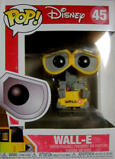 WALL-E Wall-E - Vinyl Figur - Funko Pop!