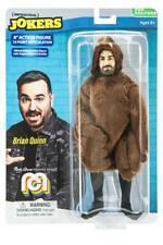"Brian Quinn 8-Inch Mego Action Figure Impractical Jokers Abrams Exclusive ""Q"""