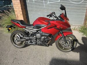 YAMAHA XJ6 DIVERSION 09 LOW 13421 KMS CLEAN BIKE LAMS LEARNER APPROVED