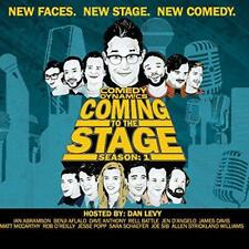 Coming To The Stage - Various Artists (NEW 2CD)
