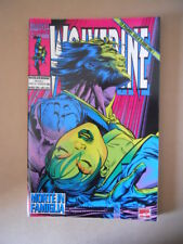 WOLVERINE n°29 1992 Play Press Marvel Italia  [G816]