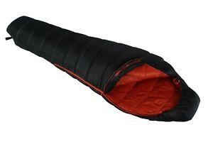 Daunenschlafsack Vango Cobra 600 - ultraleicht, wasserabweisend