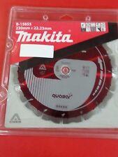 MAKITA B-15855 230MM Quasar Segmented 3DDG Stealth Diamond Blade