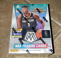 2019-2020 Panini NBA Prizm Mosaic Blaster Box Factory Sealed IN HAND *SHIPS NOW*