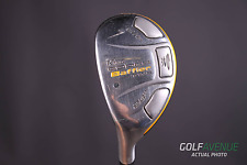 Cobra Baffler TWS 4 Hybrid 23° Stiff Left-Handed Graphite Golf Club #1203