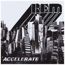 R.E.M. - Accelerate (2008)
