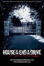 HOUSE AT THE END OF THE DRIVE - Original Soundtrack by Alan Howarth