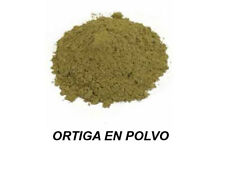 Nettle Milled Powder For Canaries Rodents Turtles Encelador Natural 2.1oz