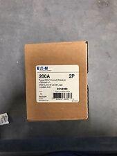 Eaton Cutler Hammer CCV2200 (CC2200) 2p 200a Breaker