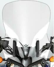 National Cycle - N20306 - VStream Windshield, 24.25 in/Clear~