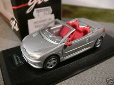 1/43 gts Peugeot 206cc ( Coeur ) Handarbeitsmodell