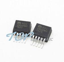 2Pcs Mic29502 Mic29502Wu High-Current Low-Dropout Regulators Good