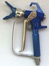 3600PSI airless spraying machine gun 288428, rac-x cutting-edge protection G5