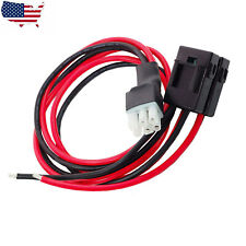 6 pin DC power cord cable for Kenwood radio TS-50s TS-60s TS-140 TS-440 TS-450