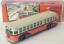 Corgi Classics Lionel City Motor Coach Bus GM4507 NICE 54011 (see photos)