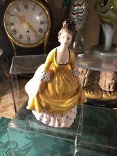 Royal Doulton Coralie 1964 Hn 2307 Bone Figurine Mothers day fast ship
