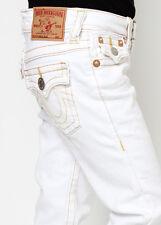 "True Religion Jeans ""Julie optic white"""" Gr. 8, 10, 14 NEU"