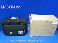 Panasonic/ Porta Brace P2HD-EFP-BAG Carry Bag  New