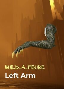 """FALLOUT """"DEATHCLAW LEFT ARM"""" Build-A-Figure """"Guts"""" #22 LootCrate Exclusive"""