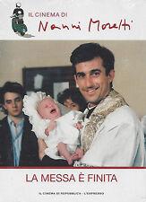 Dvd **LA MESSA E' FINITA** di Nanni Moretti nuovo Digipak 1985