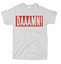 DAAAMN ! | DOPE DIAMANT | SWAG | HIPSTER KULT PARTY FUN SHIRT | S-XXL