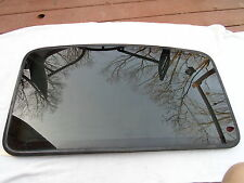1999 CHRYSLER LHS SUNROOF GLASS PANEL NO ACCIDENT! OEM FREE SHIPPING! M3