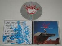 Air / 10000HZ Legend (Virgin 7243 81033227/CDV2945) CD Album