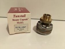 "Tunstall TCIL-1507 Steam Trap Capsule For Illinois 1/2"" 3G - L   Class 2    NEW!"