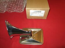 67,68,69,70,71,72 CHEVROLET GMC TRUCK NOS GM RIGHT OUTSIDE MIRROR 3981410