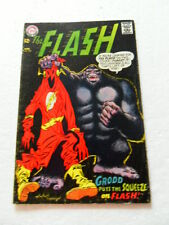 Flash 172 . DC  1967 -  VG +