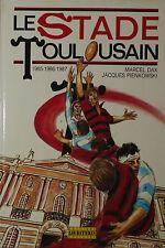 Le Stade Toulousain 1985 Donnyy  Donnyy