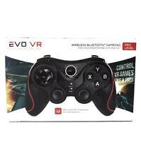Evo VR Virtual Reality Wireless Gamepad iPhone Android Black MI-VG010-101