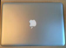 Apple MacBook Pro 13,3 Zoll i5 Prozessor 2,5Ghz 4GB Ram 480GB SSD aus 2013