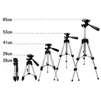 Portable Universal stands Tripod for Sony Canon Nikon Olympus Camera Tripod Z
