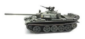Artitec 6870255 - 1/87 / H0 DDR T-55A NVA - Neu