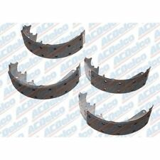 ACDelco 171-463 Drum Brake Shoe GM OEM # 18014760