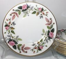Wedgwood HATHAWAY ROSE Bread & Butter Plate 6 inch. diam.
