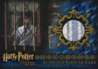 Harry Potter Chamber Secrets Harry's Pajamas Costume Card HP Ci1 #149/340