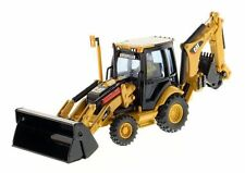 NEW CAT 420E  Backhoe Loader 1:50 DIECAST MASTERS 85143