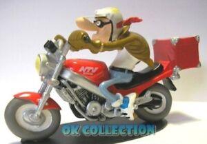 Modellino 1:18 JOE BAR TEAM  : Moto Honda 650 NTV - Raoul Mapoule .