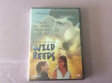 Wild Reeds (DVD, 1997) Genuine Real NTSC - French Gay Romance Lorber Techine