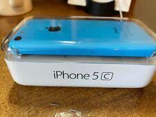 Apple iPhone 5c Blue Verizon 16GB Cell Phone