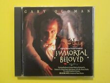 Immortal Beloved Soundtrack Sony Classical CD
